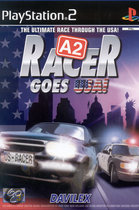 A2 Racer - Goes USA