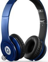 Beats by Dr Dre Solo HD - On-Ear Koptelefoon - Blauw