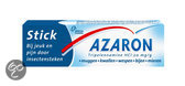 Azaron stick - verlicht pijn na een insectensteek - 5,7g