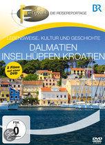 Dalmatien & Inselhuepfen Kroat