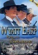 Wyatt Earp - Return To Tombstone (dvd)