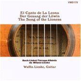 Wulfin Lieske - El Canto De La Leona