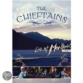 Chieftains, The - Live At Montreux 1997
