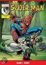 Original Spider-Man - Seizoen 3 (Deel 1)
