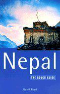 NEPAL (Rough Guide 4ed, 1999) --> see new edition [09/0