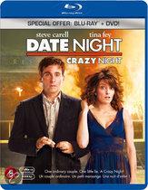 Date Night(Blu-ray+Dvd Combopack)