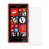 Nokia Lumia 720 Screenprotector Displayfolie Clear