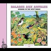 Sounds of Nature: Birding in the West-Indies