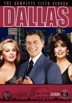 Dallas - Seizoen 5