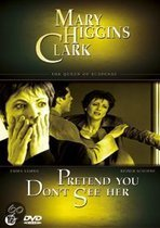 Pretend You Don't See Her (dvd)
