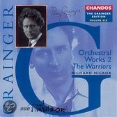 Grainger Edition Vol 6 - Orchestral Works 2 / Hickox