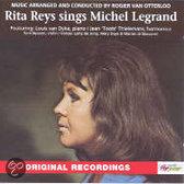 Sings Michel Legrand
