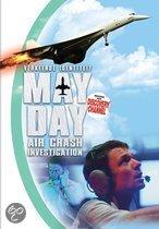 Mayday-Verkeerde..