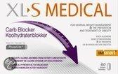 XL-S Koolhydratenblokker - Afvallen - vermindert calorieopname - 60 stuks