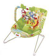 Fisher-Price Rainforest Friends Wipstoeltje