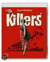 The Killers (Import)[Blu-ray]