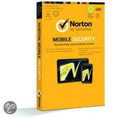 Symantec Norton Mobile Security 3.0 - Benelux / WIN