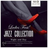Ladies First Jazz Collection