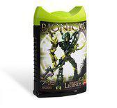 LEGO Bionicle Vastus - 8986