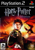 Harry Potter: En De Vuurbeker