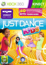 Just Dance: Kids - Xbox 360 Kinect