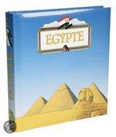 Henzo Fotoalbum Egypte 30 pagina's