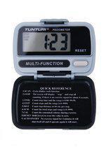 Tunturi Digitale Stappenteller / Pedometer