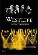 Westlife - Live At Wembley