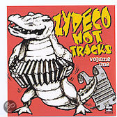 Zydeco Hot Tracks Vol. 1