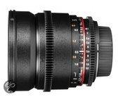Samyang 16mm T/2.2 ED AS UMC CS Nikon