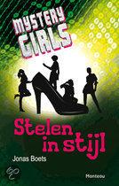 Mystery Girls Stelen in stijl