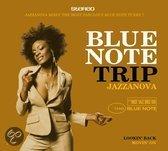 Blue Note Trip 4 - Lookin' Back / Movin' On
