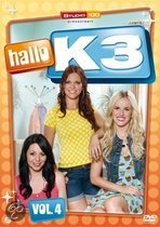Hallo K3! - Volume 4