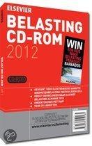 2012 Elsevier Belasting