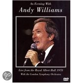 Evening With Andy Will  Williams