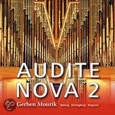 Audite Nova 2 - Nyborg / Helsingbor