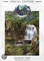 Jules Verne - Amazon Trek
