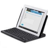 Belkin YourType Toetsenbord voor Apple iPad 2/3 - AZERTY - Zwart