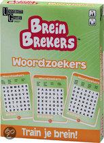 Brein Brekers - Woordzoeker