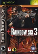 Tom Clancy�s - Rainbow Six 3
