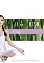 Fit At Home - Yoga