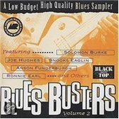 Blues Busters Vol. 2 Black Top Sampler