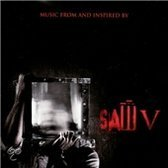 Saw V - Motion Picture Soundtrack
