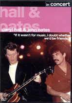 Hall & Oates - In Concert (Import)