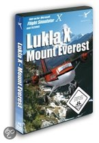 Lukla & Himalaya (FSX + FS 2004 Add-On)