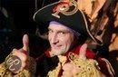 Piet Piraat Verkleden