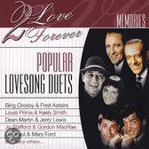 Popular Lovesong Duets