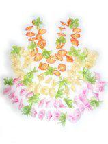 Hawaii bloemslinger bont