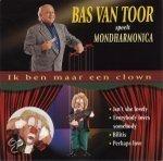 Bas van Toor – Speelt Mondharmonica