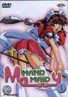 Hand Maid May 1